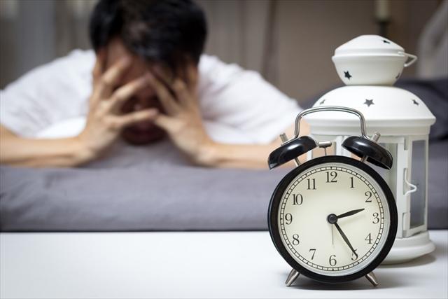 【快眠のコツ】睡眠不足解消!暑い夜や不安な夜も、ぐっすり眠るためのヒント 画像6