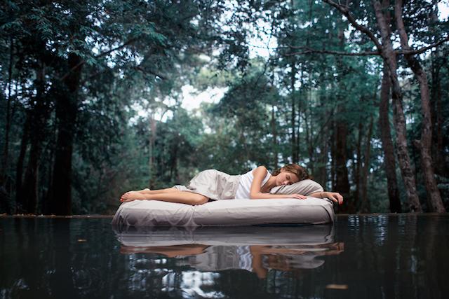 【快眠のコツ】睡眠不足解消!暑い夜や不安な夜も、ぐっすり眠るためのヒント 画像3