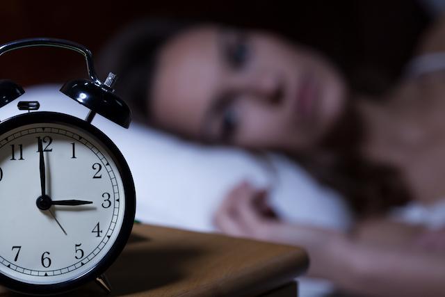 【快眠のコツ】睡眠不足解消!暑い夜や不安な夜も、ぐっすり眠るためのヒント 画像8