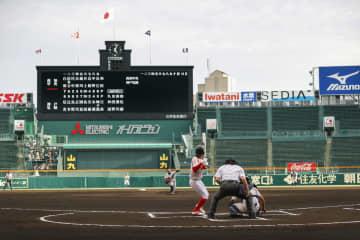 甲子園で初の女子決勝 高校野球に新たな歴史 画像1