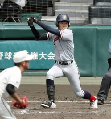敦賀気比、石見智翠館など8強 全国高校野球選手権第11日 画像1