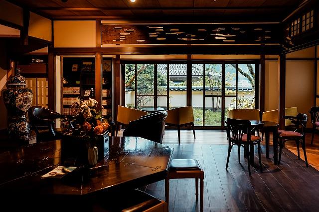 大人の隠れ家で特別な時間を。ノスタルジックな温泉宿「ゆがわら風雅」で究極のおこもりステイ【宿泊ルポ】 画像18