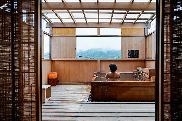 大人の隠れ家で特別な時間を。ノスタルジックな温泉宿「ゆがわら風雅」で究極のおこもりステイ【宿泊ルポ】 画像9