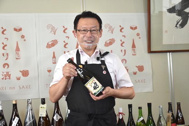 """暑い夏は""""ぬる燗""""!鳥取の酒店店主が教える、知られざる日本酒の楽しみ方とは? 画像2"""