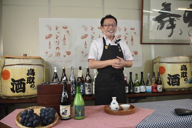 """暑い夏は""""ぬる燗""""!鳥取の酒店店主が教える、知られざる日本酒の楽しみ方とは? 画像5"""