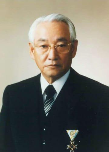 盛田和昭氏が死去 ソニー創業者の盛田昭夫氏の弟 画像1