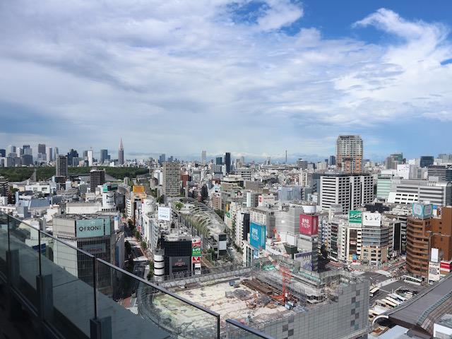 絶景&ミストで「東急プラザ 渋谷」がまるで避暑地!?買い物ついでに厳選グルメや東北のお祭り気分を満喫 画像18