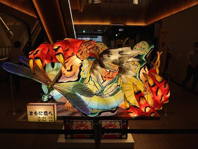 絶景&ミストで「東急プラザ 渋谷」がまるで避暑地!?買い物ついでに厳選グルメや東北のお祭り気分を満喫 画像21