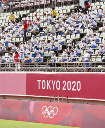 パラ学校観戦4万人に 東京の2区中止発表 画像1