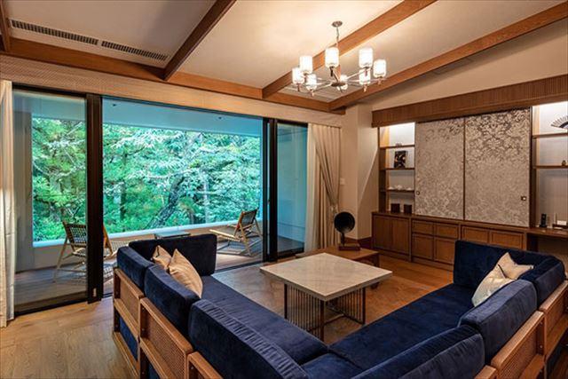2020年以降オープン!楽天トラベル「温泉のある関東の新しい高級ホテル・高級旅館」 画像3