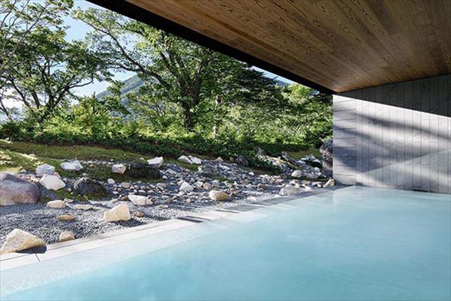 2020年以降オープン!楽天トラベル「温泉のある関東の新しい高級ホテル・高級旅館」 画像4
