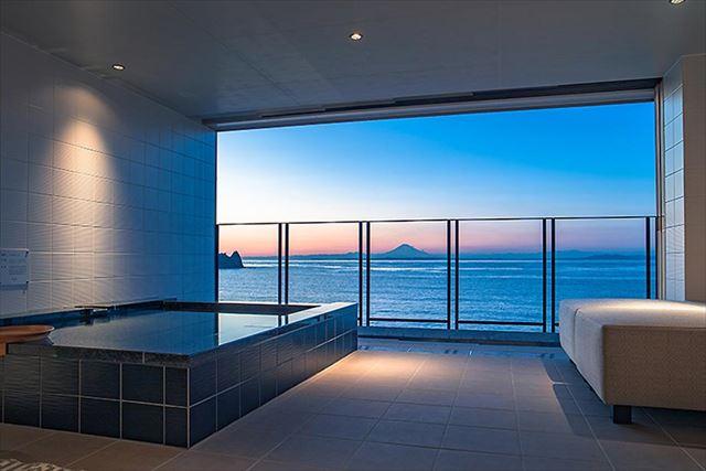 2020年以降オープン!楽天トラベル「温泉のある関東の新しい高級ホテル・高級旅館」 画像6