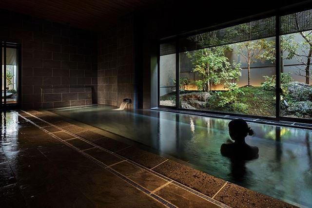 2020年以降オープン!楽天トラベル「温泉のある関東の新しい高級ホテル・高級旅館」 画像9