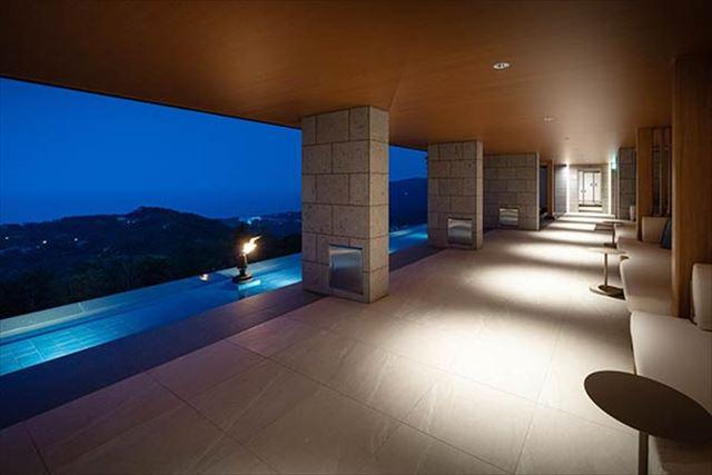 2020年以降オープン!楽天トラベル「温泉のある関東の新しい高級ホテル・高級旅館」 画像17