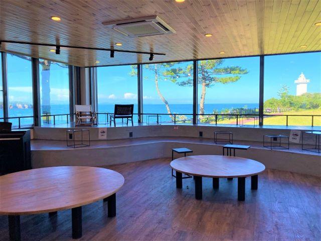 360度海を見渡す「安乗埼灯台」と、絶景カフェでご当地パフェを楽しめる「きんこ芋工房上田商店灯台カフェ」【三重県志摩】 画像11