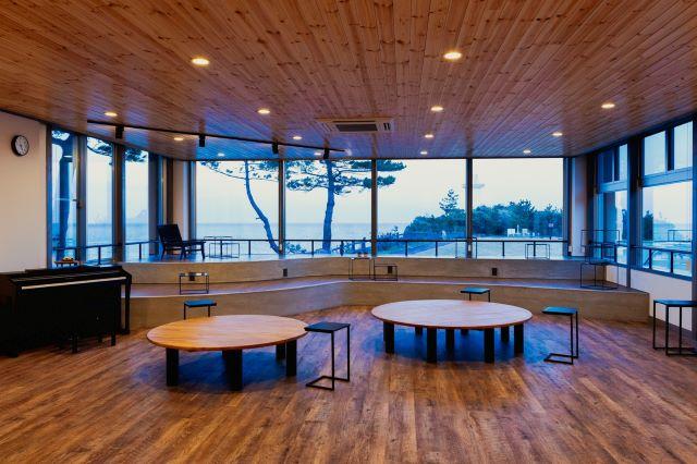 360度海を見渡す「安乗埼灯台」と、絶景カフェでご当地パフェを楽しめる「きんこ芋工房上田商店灯台カフェ」【三重県志摩】 画像20
