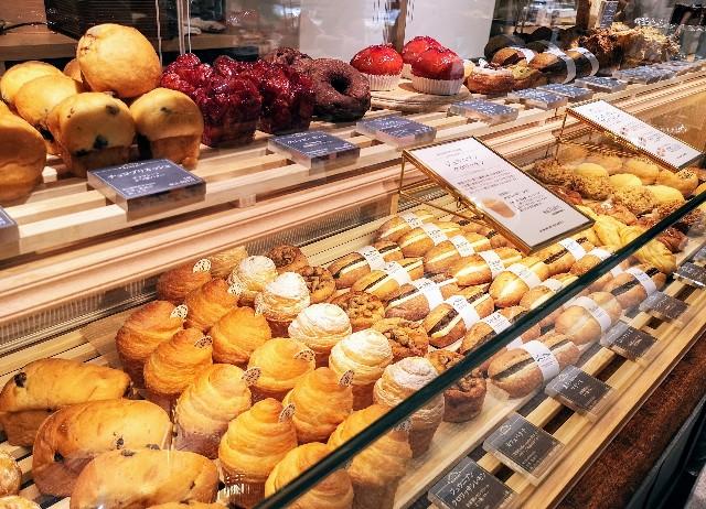 ケーキのような彩り!「ジュウニブン ベーカリー」で風船パンと冷やして食べたいパン発見!【渋谷 東急フードショー】 画像3