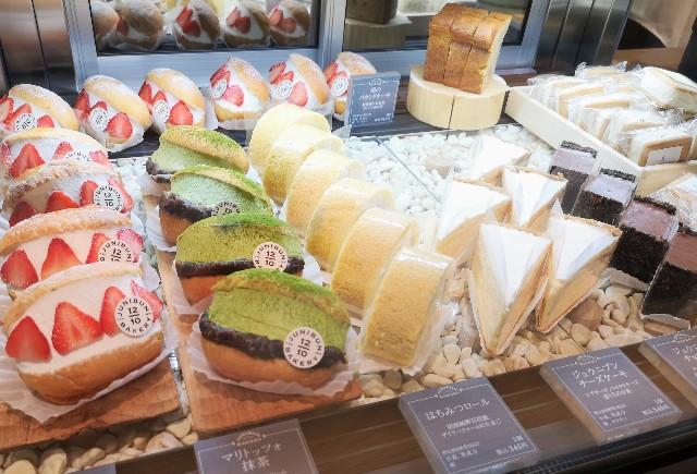 ケーキのような彩り!「ジュウニブン ベーカリー」で風船パンと冷やして食べたいパン発見!【渋谷 東急フードショー】 画像7