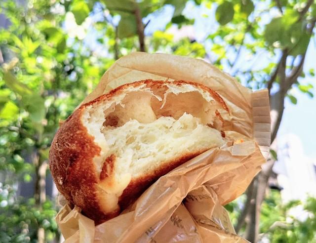 ケーキのような彩り!「ジュウニブン ベーカリー」で風船パンと冷やして食べたいパン発見!【渋谷 東急フードショー】 画像11