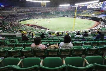 ソフトB球団、ワクチンで入場可 プロスポーツで接種条件、日本初 画像1