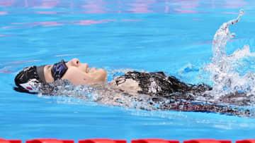 競泳で山田が銀、鈴木が銅 東京パラリンピック・25日 画像1