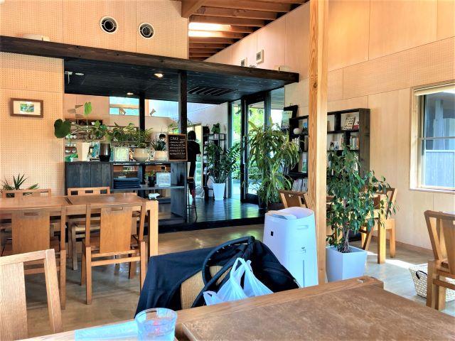 おしゃれ空間でパスタ、ピザ、スイーツ!志摩のおすすめランチ&カフェ3選【三重県】 画像10