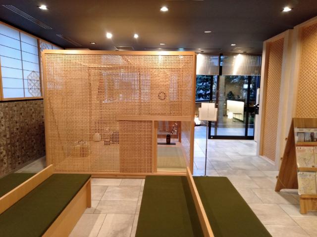 1泊3600円でおこもりできる東京・浅草の和風ホテルに泊まってみた【トーセイホテル ココネ浅草蔵前】 画像5