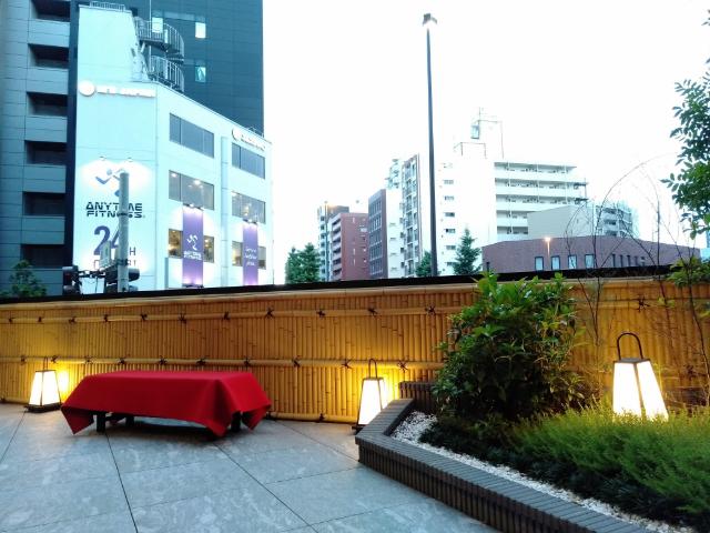 1泊3600円でおこもりできる東京・浅草の和風ホテルに泊まってみた【トーセイホテル ココネ浅草蔵前】 画像6