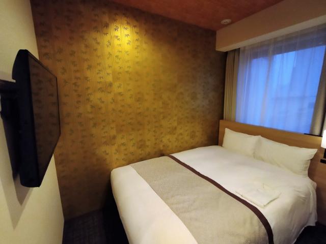 1泊3600円でおこもりできる東京・浅草の和風ホテルに泊まってみた【トーセイホテル ココネ浅草蔵前】 画像9