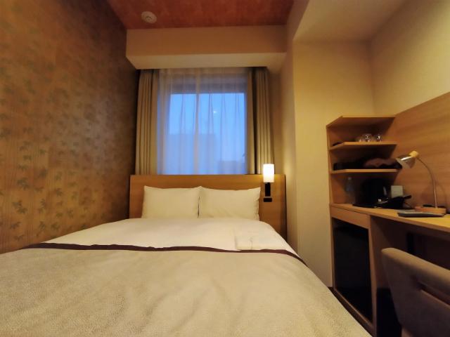1泊3600円でおこもりできる東京・浅草の和風ホテルに泊まってみた【トーセイホテル ココネ浅草蔵前】 画像10