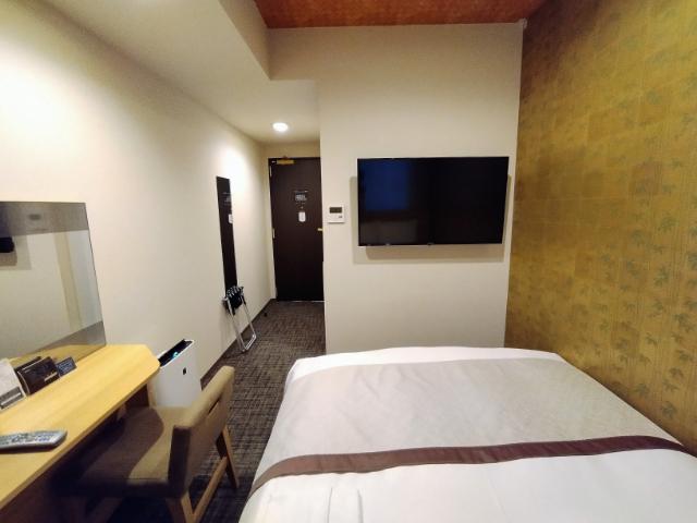 1泊3600円でおこもりできる東京・浅草の和風ホテルに泊まってみた【トーセイホテル ココネ浅草蔵前】 画像12