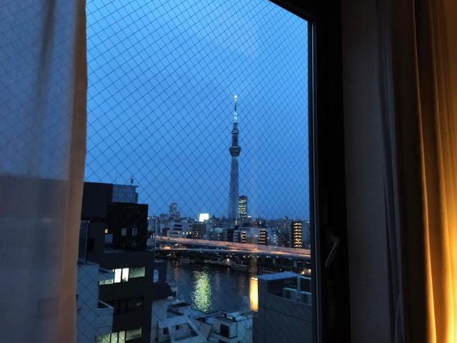 1泊3600円でおこもりできる東京・浅草の和風ホテルに泊まってみた【トーセイホテル ココネ浅草蔵前】 画像14