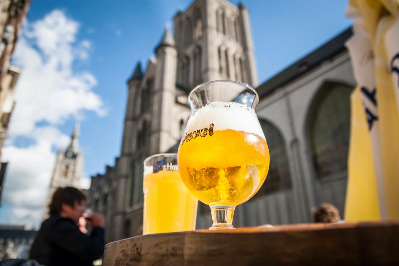 ベルギーではビールが「チェイサー」に?日本とは違う世界の意外なビール文化 画像2