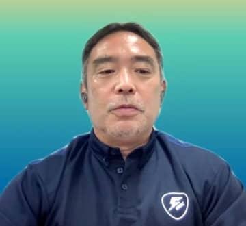 アメフトXリーグ開幕へ意気込み 大橋HC「心動かせるプレーを」 画像1