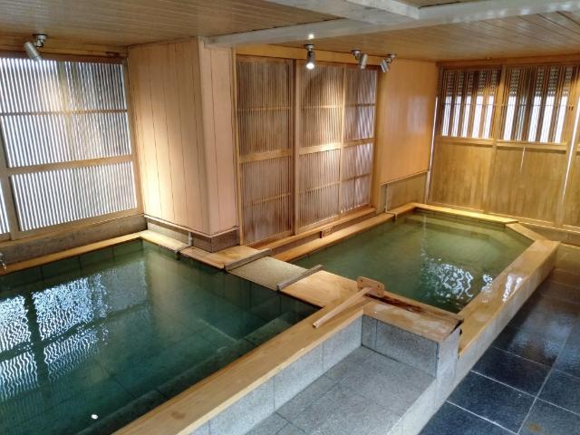 1泊5000円!2つの温泉がとっても素敵な熱海のホテルに泊まってみた【熱海温泉ホテル 夢いろは】 画像2