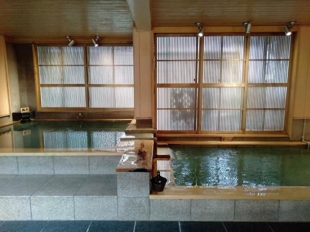 1泊5000円!2つの温泉がとっても素敵な熱海のホテルに泊まってみた【熱海温泉ホテル 夢いろは】 画像3