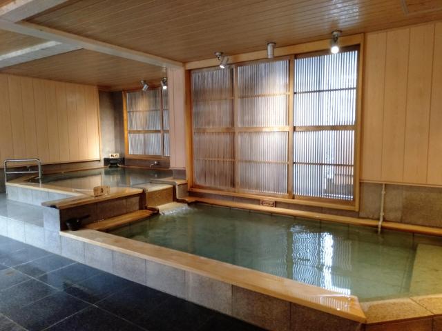 1泊5000円!2つの温泉がとっても素敵な熱海のホテルに泊まってみた【熱海温泉ホテル 夢いろは】 画像4