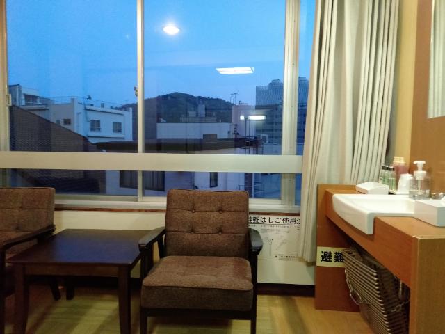 1泊5000円!2つの温泉がとっても素敵な熱海のホテルに泊まってみた【熱海温泉ホテル 夢いろは】 画像9