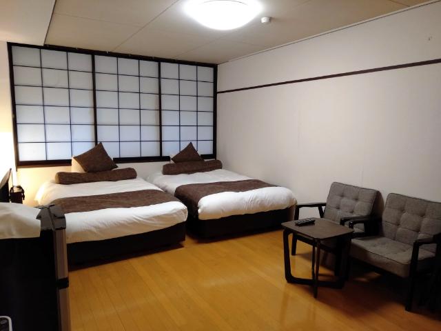 1泊5000円!2つの温泉がとっても素敵な熱海のホテルに泊まってみた【熱海温泉ホテル 夢いろは】 画像10