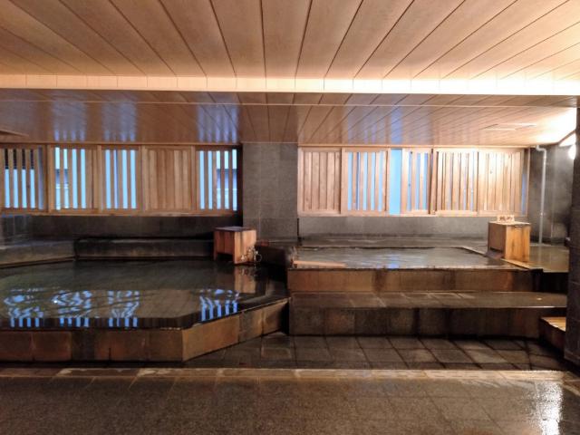1泊5000円!2つの温泉がとっても素敵な熱海のホテルに泊まってみた【熱海温泉ホテル 夢いろは】 画像15