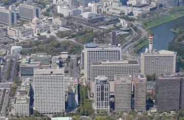 中央省庁の共通システム打ち切り 利用低迷、年間100億の事業 画像1