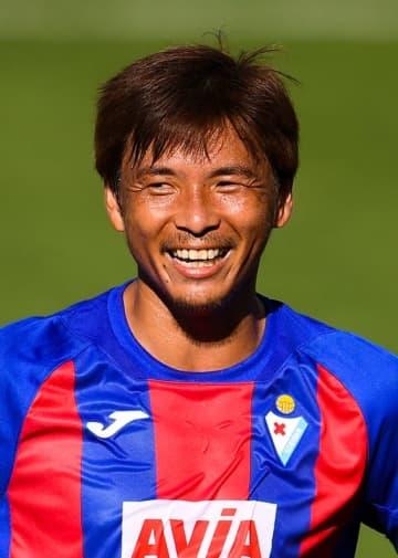 乾がC大阪に10年ぶり復帰 元日本代表、スペインから 画像1