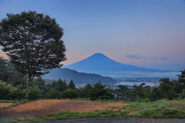 富士山麓・河口湖の自然の中でリトリートできる「RetreatCamp まほろば」 画像1