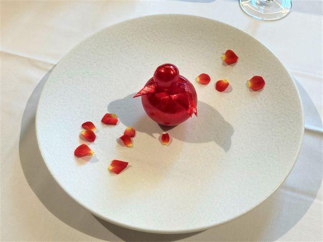 NINA RICCIの香りをイメージしたアフタヌーンティー!ホテルで心ときめくひとときを「ザ・サウザンド キョウト」【実食ルポ】 画像7