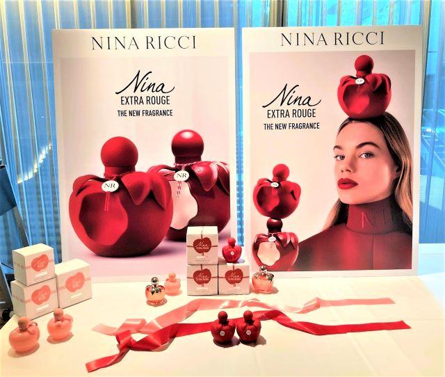 NINA RICCIの香りをイメージしたアフタヌーンティー!ホテルで心ときめくひとときを「ザ・サウザンド キョウト」【実食ルポ】 画像2