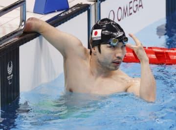 競泳の鈴木ら決勝進出 陸上の唐沢、和田も予選を通過 画像1