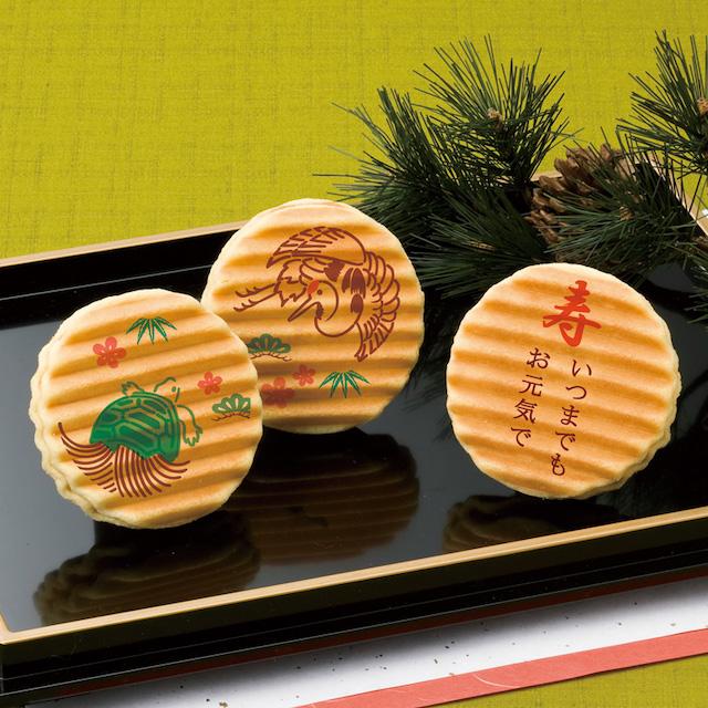 敬老の日に地方の味を贈ろう!お菓子からコース料理まで6選 画像3