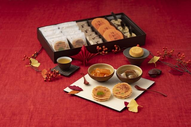 敬老の日に地方の味を贈ろう!お菓子からコース料理まで6選 画像2