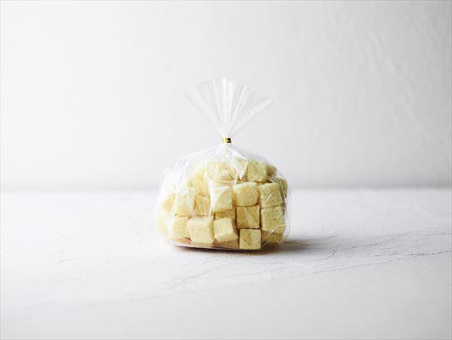 高級「生」食パン専門店 乃が美から食パン専用バター誕生!数量限定『超純白バター』 画像5