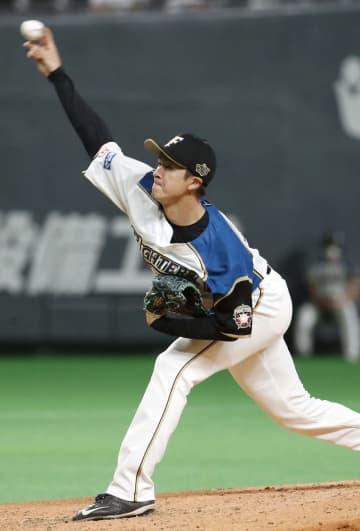 日3―1オ(31日) 日本ハムが3連勝 画像1
